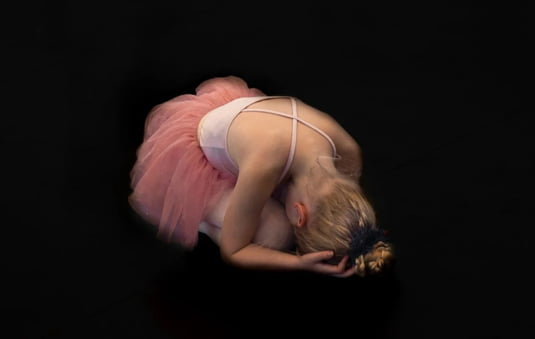 balerina Pixabay