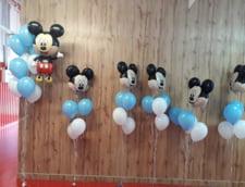 baloane petrecere