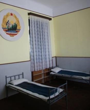 baraci Ceausescu Targoviste