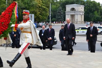 Basescu baie multime Chisinau