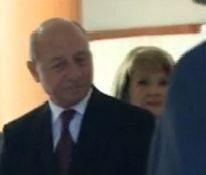 Basescu nunta Eba huiduieli