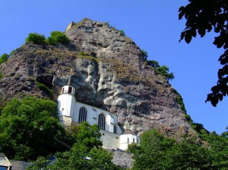 biserica piatra Germania