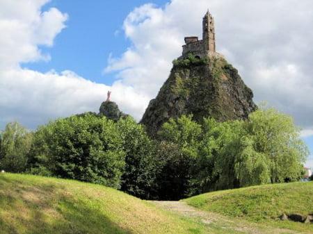 biserica vulcan Franta