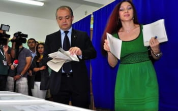 boc vot alegeri cluj