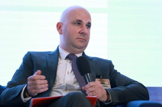 Bogdan Badea, presedintele directorarului Hidroelectrica SA