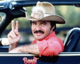 Burt Reynolds coma