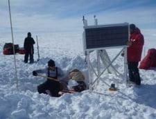 care este stirea? - Ce secrete se ascund de mii de ani, sub gheata Antarcticii?