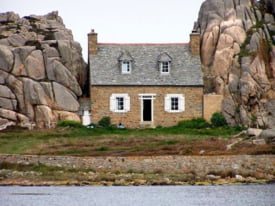 casa construita stanci