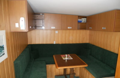 casa container camera zi
