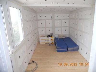 casa container constructie