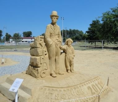 Castel nisip 3