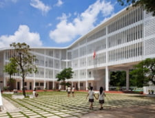 castigator scoli arhitectura 2012