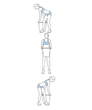 Pentru tratamentul durerii osteochondrozei lombare