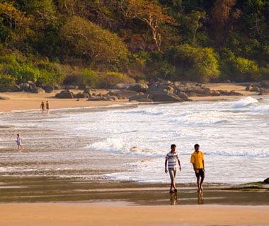 Cele mai deosebite plaje retrase din lume (Galerie foto)