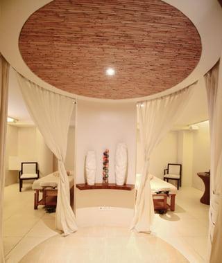 Cele mai incantatoare spa-uri din lume (Galerie foto)