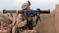 Cele mai inspaimantatoare arme