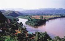 Cele mai puternice 10 fluvii din lume (Galerie foto, video)
