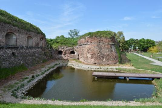 Cetatea Oradiei