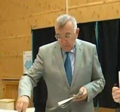 Chiliam voteaza alegeri