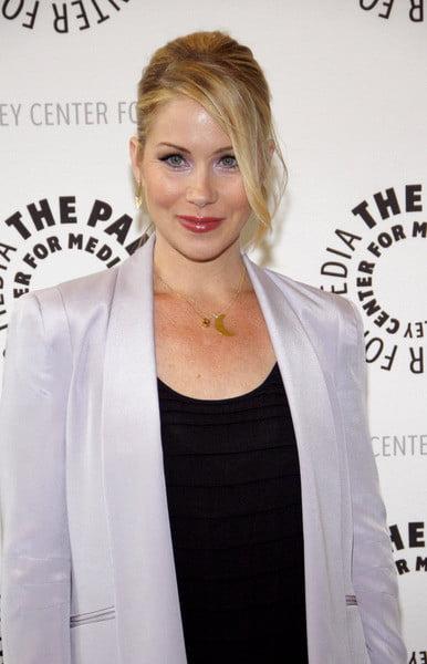 Christina Applegate dubla mastectomie