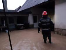 cod rosu inundatii Romania