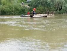 cod rosu inundatii pompieri