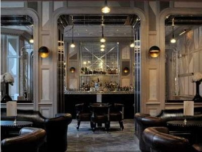 Connaught Bar, The Connaught Hotel, Londra