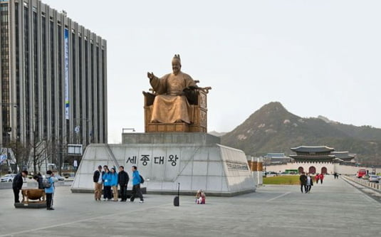 Contraste din cele doua Corei