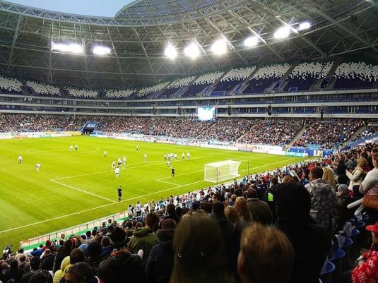 Cosmos Arena