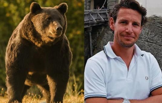 Cum a evitat carantina printul austriac venit in Romania la vanatoare de urs