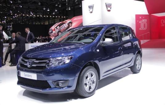 Dacia Sandero Stepway Automarket Stiri Auto Vanzari  Html