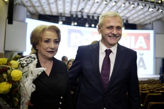 Dancila si Dragnea au promis 21 e obiectiva in PPP si n-au realizat niciunul