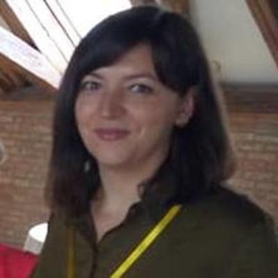 Gabriela Țibrea