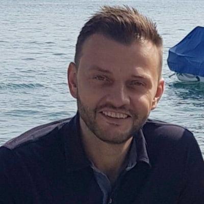 Marius Dragomiroiu