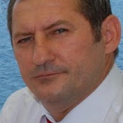 Lector dr. Dorin Popescu