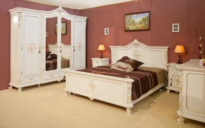 Dormitor Sophia Gold