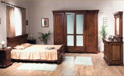 Dormitor Venetia lux
