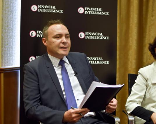 Dumitru Chisalita, presedintele Asociatiei Energia Inteligenta