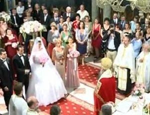 eba nunta imagini biserica