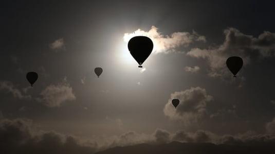 eclipsa soare totala