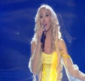 Eurovision 2015 Rodica Aculova
