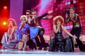 Eurovision 2015 Super Trooper