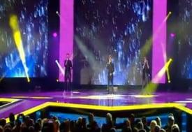 Eurovision 2015 Trupa Baietii