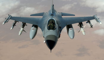F 16 Turcia
