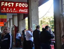 fast food PSD