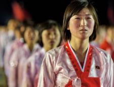 femeie Coreea de Nord