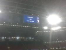 final de meci