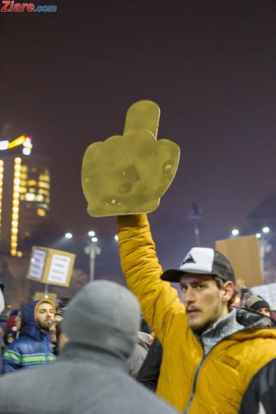 foto protest miercuri