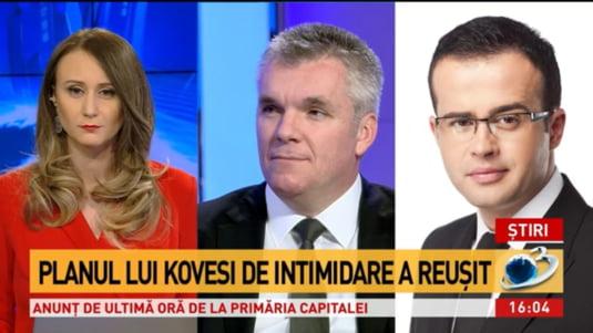 gadea la Antena 3
