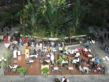 gradina botanica gara